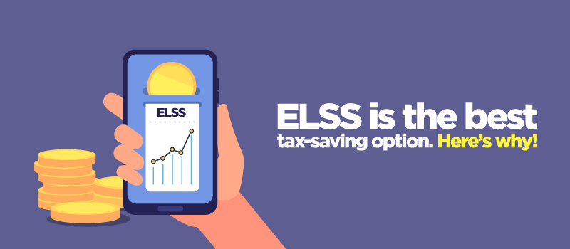 ELSS Best Tax-Saving Options