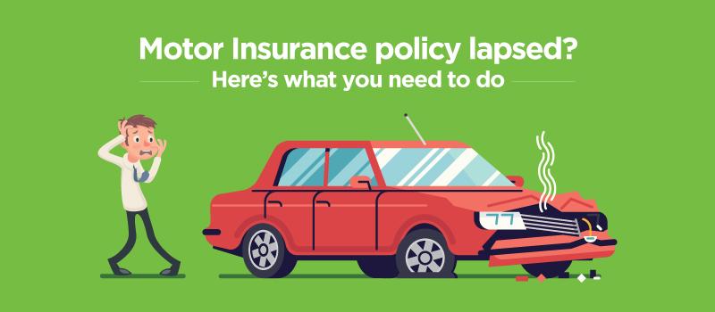 Motor Insurance Cover