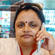 Mona Mohanty, Market Research Professional